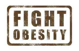Fight Obesity With Running