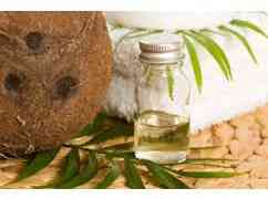 Coconut Oil for Acne Treatments