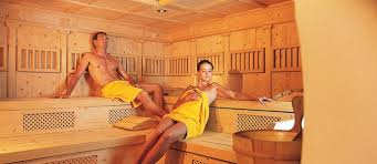 Clean Your Skin With Sauna